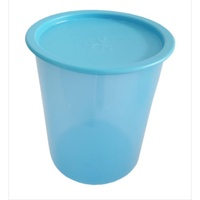 Tupperware one touch topper 2ลิตร 1ใบ