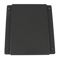 CaseLabs Bottomm Accessory Mount, 120mm x 1, metal