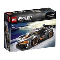 Lego 樂高 75892 極速賽車系列