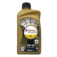 【易油網】TOTAL MC3 QUARTZ INEO 5W-40 機油 C3 5w40