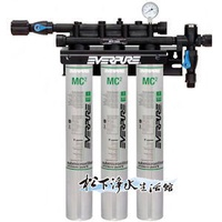EVERPURE愛惠浦商用QC7I-MC2濾水器淨水器/冷飲/汽水機用【全省專業安裝】