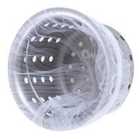 【Ainmax 艾買氏】宅生 流理台排水口濾網 濾水網 阻擋菜渣雜物(商品隨機出貨 共150入)