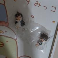 【Wow市集】名偵探柯南小蘭,柯南杯緣子