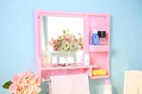Bathroom mirror cabinets, bathroom mirrors, wall-mounted Bathroom mirror boxes - intl