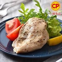 卜蜂~義式黑胡椒雞胸肉-健身減脂的好夥伴 (220g/2片/包)