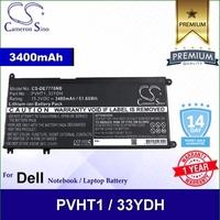 Original CS Notebook Laptop Battery DE7450NB Dell GV7HC / 14 E7450 Battery 3500mah