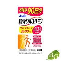 朝日筋骨殻糖胺720粒(90天份) BOTANIC GARDEN