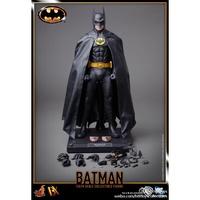 Hot Toys DX09 蝙蝠俠