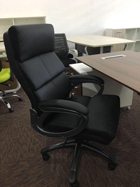 UMD Ergonomic Boss Chair Office Chair Director Chair (Free Installation)