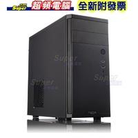 【全新附發票】Fractal Design Core 1100 ITX電腦機殼(FD-CA-CORE-1100-BL)