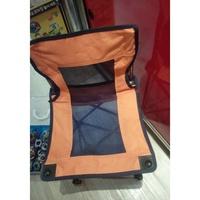 (開發金股東會紀念品)露營椅折疊椅( 重量約900克)