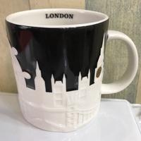 星巴克-🇬🇧英國城市杯-倫敦