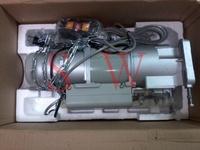 NC001 捲門機-大門機-遙控器-捲門馬達安裝維修110v/220v 三腳/4腳300kg~1000kg 4800元起