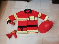 兒童消防衣