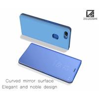 VIVO Y69/Y71 Mirror leather case mobile phone case