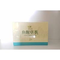 魚腥草茶(20入*5g)~台東原生應用植物園