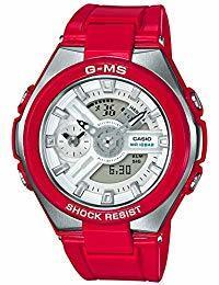 [Casio] CASIO Watch BABY-G Babysie G-MS MSG-400-4AJF Women' s [Direct from JAPAN]
