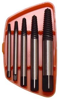 *韋恩工具* AOK 滑牙 崩牙 退牙 救星 螺絲快速提取器 螺絲取出器 滑牙螺絲取出器 斷頭螺絲取出器VI-1305