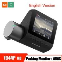 Xiaomi 70mai Dash Cam Pro Smart Car DVR Camera 1944P Dash Camera Wifi ADAS Parking Monitor