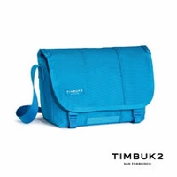 TIMBUK2 CLASSIC MESSENGER經典郵差包 XS (9L) (水藍色)