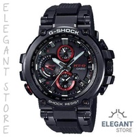 Casio G-Shock MTG-B1000B-1A / Stainless Steel Men's Watch / MTG-B1000B-1ADR