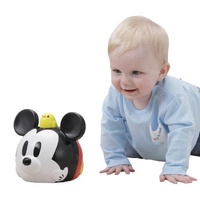迪士尼 Disney 跟著米奇爬爬樂