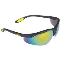 得偉電鍍七彩銀安全眼鏡 太陽眼鏡 dcf887 dcd996