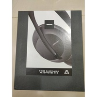 Bose Noise Cancelling Headphones 700   nch700