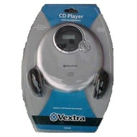 Vextra Cd Player with Headphone - intl