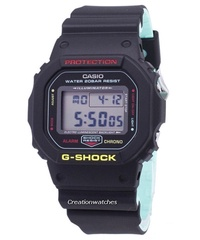 [CreationWatches] Casio G-Shock Special Color Models 200M DW-5600CMB-1 DW5600CMB-1 Mens Watch