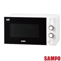 SAMPO 聲寶 天廚28L機械式微波爐 RE-N328TR 免運費