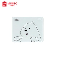 Miniso We Bare Bears - Tempered Glass Scale (Ice Bear)