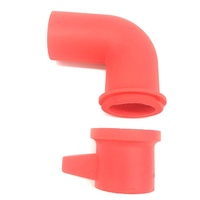 Outops 360 Degree Rotation Silicone Steam Release Pipe for Instant Pot