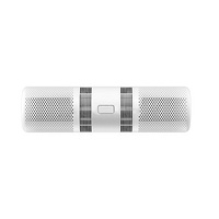 Smartmi Car Air Purifier Filter PM2.5 Dust Fluff Car Oxygen Bar DC Brushless Motor Low Noise Air Purification