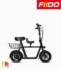 Fiido Seated Electric Scooter