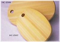 特價TOSARYU(土佐龍)台上砧板橢圓型M HC-2508M chuboya01
