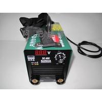 漢特威,台灣製造,S250A電焊機,液晶顯示電流
