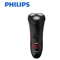 PHILIPS 飛利浦4D立體三刀頭 電鬍刀 S1320