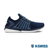 K-SWISS Tubes Millennia CMF輕量訓練鞋-男-藍