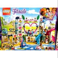 【漫時光】LEGO 樂高 心湖度假村 41347 / COSTCO 好市多代購