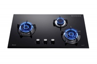 Rinnai RB-93UG 3 Burner Built-In Hob