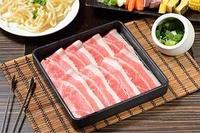 【津鶴】ibp美國Choice安格斯雪花牛肉片( 壽喜燒/火鍋)(200g+-5g/包)