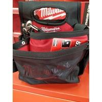 美國 Milwaukee 48-22-8112 米沃奇 多功能電工袋 工作袋