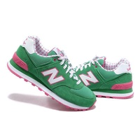 Travel shoes NB 574 sneakers New Balance runnning shoes women