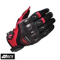 RS Taichi RST418 Velocity Mesh Gloves - Women