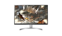 """LG 27"""" Class 4K UHD IPS LED Monitor with HDR 10"""