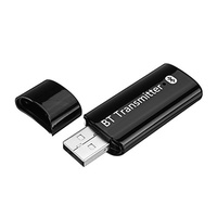 YPF-01 USB Bluetooth 4.0 3.5MM HD Transmitter Adapter