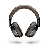 Plantronics Backbeat Pro 2  Black Tan Wireless Headphones