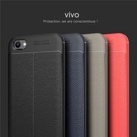 Vivo V5 V5S Y66 Y81 Y71 Y65 Y69 Y53 Y51 Y55 cover case casing Focus Fiber