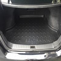 LEXUS 汽車後車箱防水托盤-專車專用2009~RX series油電
